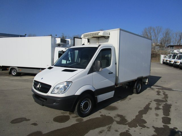 SPRINTER 316 CDI Kühlkoffer 3,35 m THERMOKING